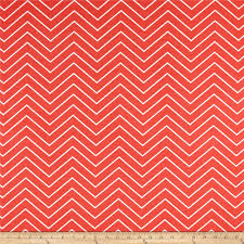 premier prints chevron indoor outdoor indian coral discount
