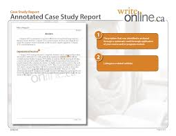 Types of Case Study  Part   of   on Case Studies   YouTube Executive Brief Sample  best photos of project summary report       executive briefing