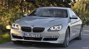 2013 bmw 6 series 640i and 640d gran coupe caricos com