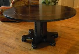 expandable round pedestal dining table with design gallery 215