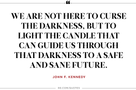 john f kennedy term paper