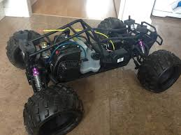 monster truck bigfoot 5 smartech bigfoot rcu forums