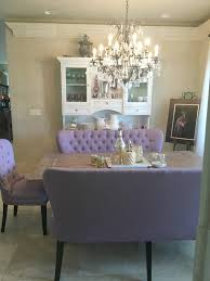 Purple Dining Room Dining Room Makeover Finished Purple Chocolat Home