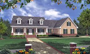 Hip Roof Ranch House Plans Ranch Home Porches Add Appeal And Comfort