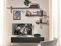 Modern Contemporary Bookshelves by Living Room Modern Wall Shelves Design Bookshelves Modern Modern
