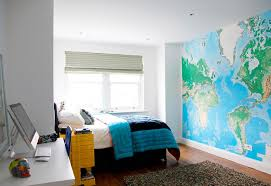 Bedroom Wall Ideas by Cool Wall Decorating Ideas