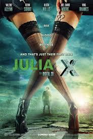 A Vingança de Julia