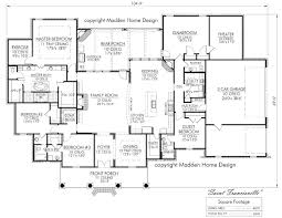 madden home design the st francisville