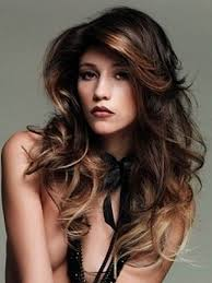 haircuts for long wavy hair round face popular long hairstyle idea