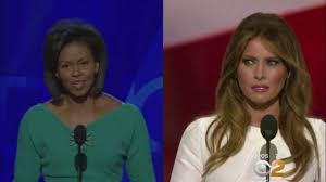 Public Icon Plagiarism  Treat Melania Trump Like A College Student The Odyssey Online
