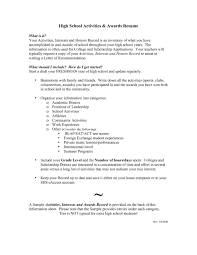 what is the best resume format resume sample for high school student resume example accounting high school resumes for college applications this is a collection of five images that we have