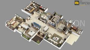 3d floor plan 3d floor plan for house the cheesy animation is