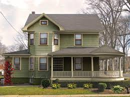victorian house wrap around porch types victorian style house
