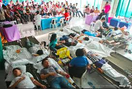 Controversy eXtraordinary  June          which it donates to government and non government organizations   https   www elisoriano com ang dating daan supports blood donor day