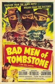 Die Goldräuber von Tombstone