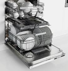 asko u0027s newest three rack dishwasher d5644xlcs asko xl