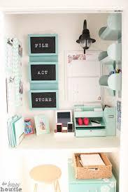 Small Desk Organization Ideas 1248 Best Home Office U0026 Office Organization Images On Pinterest