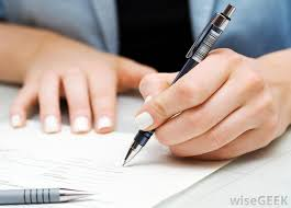 Cursive writing may be eliminated from school curricula due to time restraints from No Child Left Behind  wiseGEEK