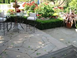 How To Seal A Paver Patio by Patios Hard And Soft The Human Footprint