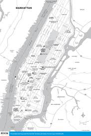 Central Park New York Map by Printable Travel Maps Of New York Moon Travel Guides