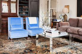 Accent Chairs  Your Guide To These Stylish Seats - Accent chairs living room