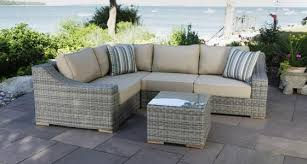 outdoor sectional sofa furniture u0026 patio furniture sectional