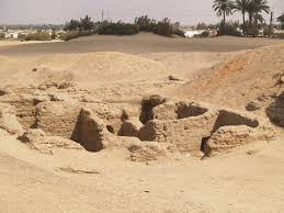 Store Cities of Pithom and Rameses Institute for Biblical and Scientific Studies
