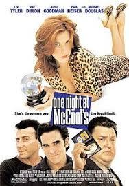 En sen kväll på McCools (2001) izle