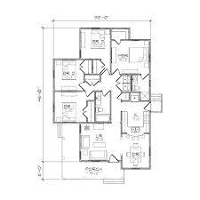 julia ii bungalow floor plan tightlines designs