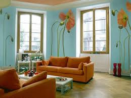 yellow living room interior paint design home design gallery