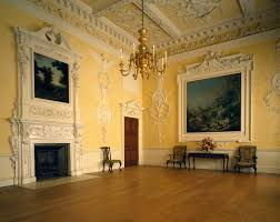 Tudor House Interior by Elizabethan Interior Design