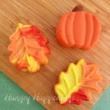 dessert recipes for thanksgiving dinner fall dessert pretty pound cake leaves and pumpkins