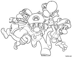 super sonic coloring pages printable 49 mario coloring pages 9370 mario kart printable