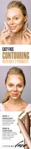 best 20 easy contouring ideas on pinterest face contouring
