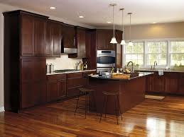 kitchen kitchen cabinet outlet stunning cherry wood with black