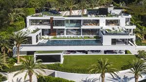 House For 1 Dollar by The U S U0027 Priciest House For Sale Is A Bel Air Mansion That