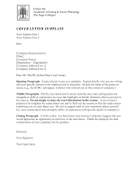 Academic Jobs Cover Letter Examples Templates happytom co