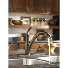 moen 7545 camerist 1 handle kitchen faucet with pullout spout
