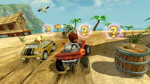 monster trucks nitro 2 hacked beach buggy racing android apps on google play