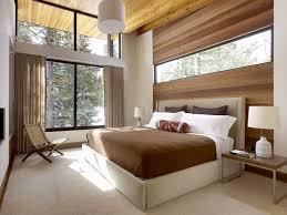 light blue white square pattern covered bedding luxury master