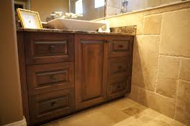 Bathroom Vanity San Francisco by Darker Restain Kitchen Cabinets Restaining Kitchen Cabinets