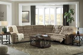 Ashley Furniture Sectionals Ashley Furniture Zavion Sectional In Caramel Best Priced Quality