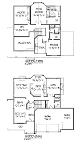 smart inspiration 2 story house plans free 14 small one designs