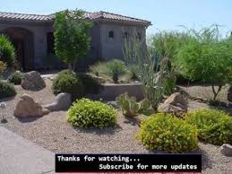 landscaping rocks landscaping picture ideas youtube