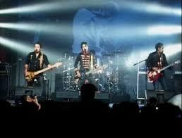 Foto Konser ST12 di alun-alun Kebumen dan Video Rekaman Penampilan ST 12 di Kebumen Agustus 2011 (Ilustrasi)