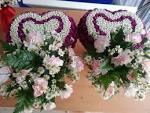 พานรดน้ำสังข์ - ร้านดอกไม้แดงออร์คิด นนทบุรี, ร้านดอกไม้ นนทบุรี ...