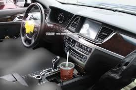 روعة للسيارة هيونداي جينيسيس 2015