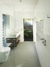 bathroom white elegant modern bathroom lighting combined wooden
