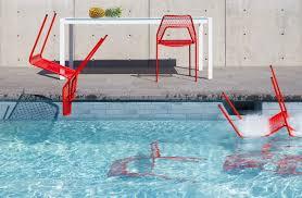Mesh Patio Chair Mesh Patio Chair Metal Mesh Patio Chairs Blu Dot