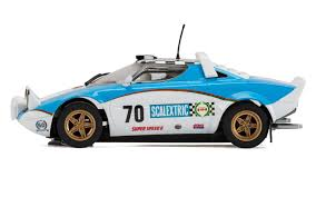 scalextric c3827a scalextric 60th anniversary collection 1970s